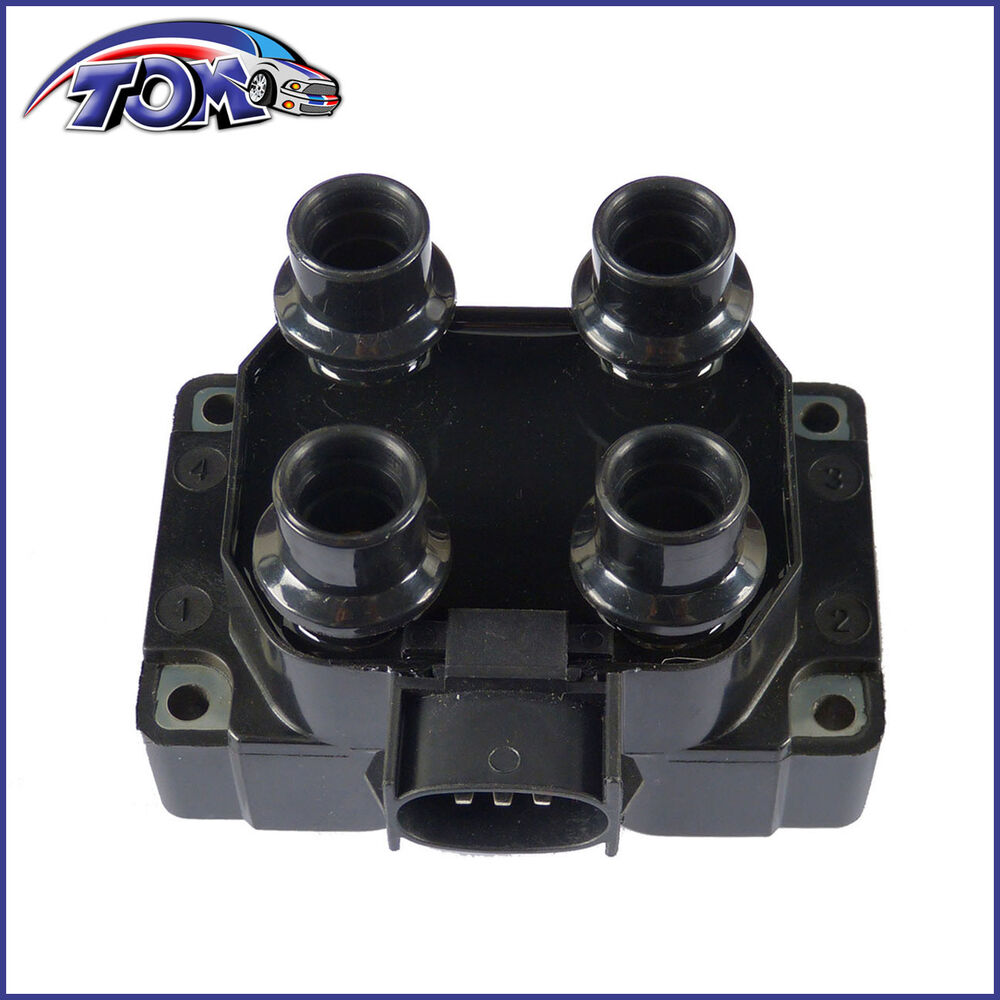 Brand New Ignition Coil For Ford F