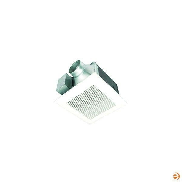 Panasonic WhisperCeiling - 110 CFM - Ceiling Ventilation Fan | eBay