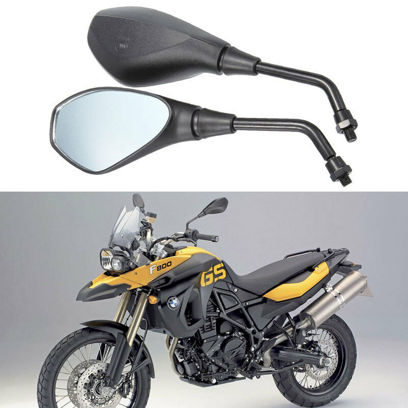 universal motorcycles mirrors for ktm dual sport dirt. Black Bedroom Furniture Sets. Home Design Ideas