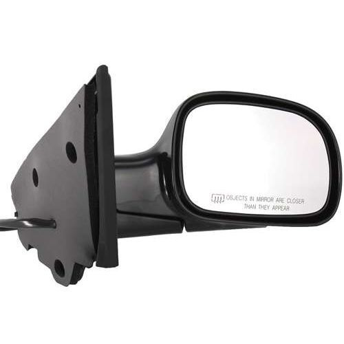 New Passenger Side Mirror For Dodge Grand Caravan 2001