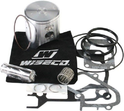 Vhm Cylinder Head Yz125: Wiseco Std Bore Top End Rebuild Kit Yamaha YZ125 05-18