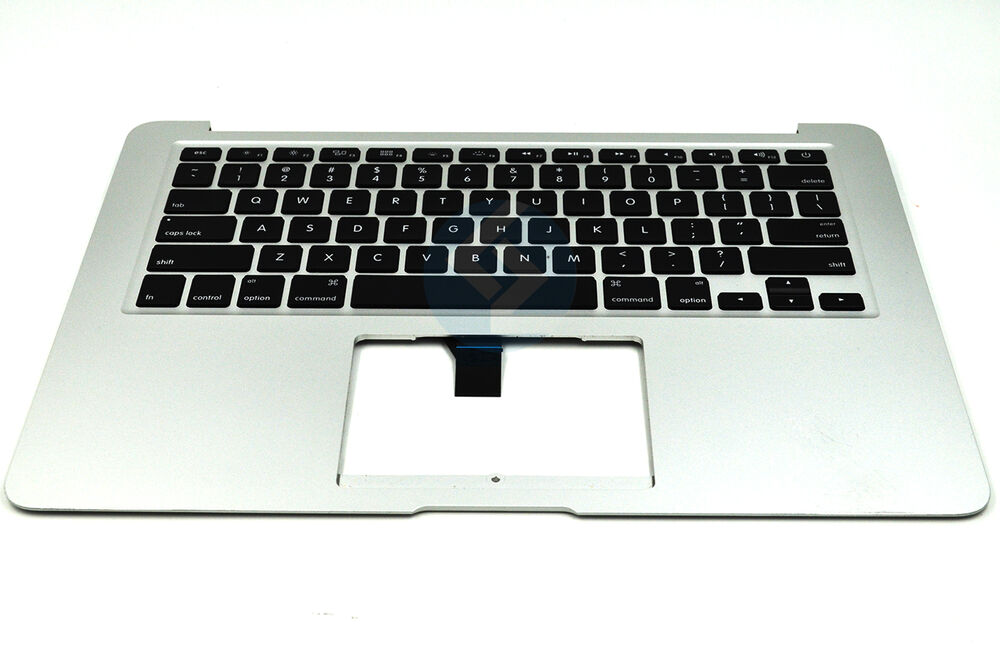 how to use macbook air keyboard