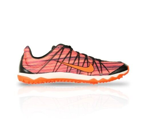 super popular 4f05b 45539 Nike Zoom Waffle Spikeless Men s Track Shoe- Style 605505-680 Size 10   eBay