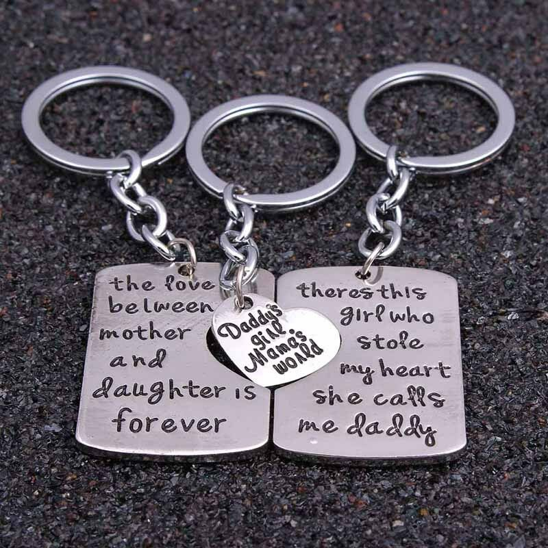 Family Rings For Dad