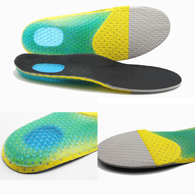 What Is Arch Support In Running Shoes