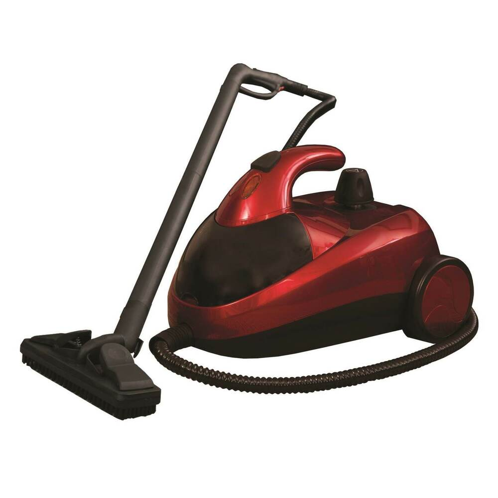 steam cleaner for carpet floor steam cleaner pressurized vacuum steamer carpet vac 29321