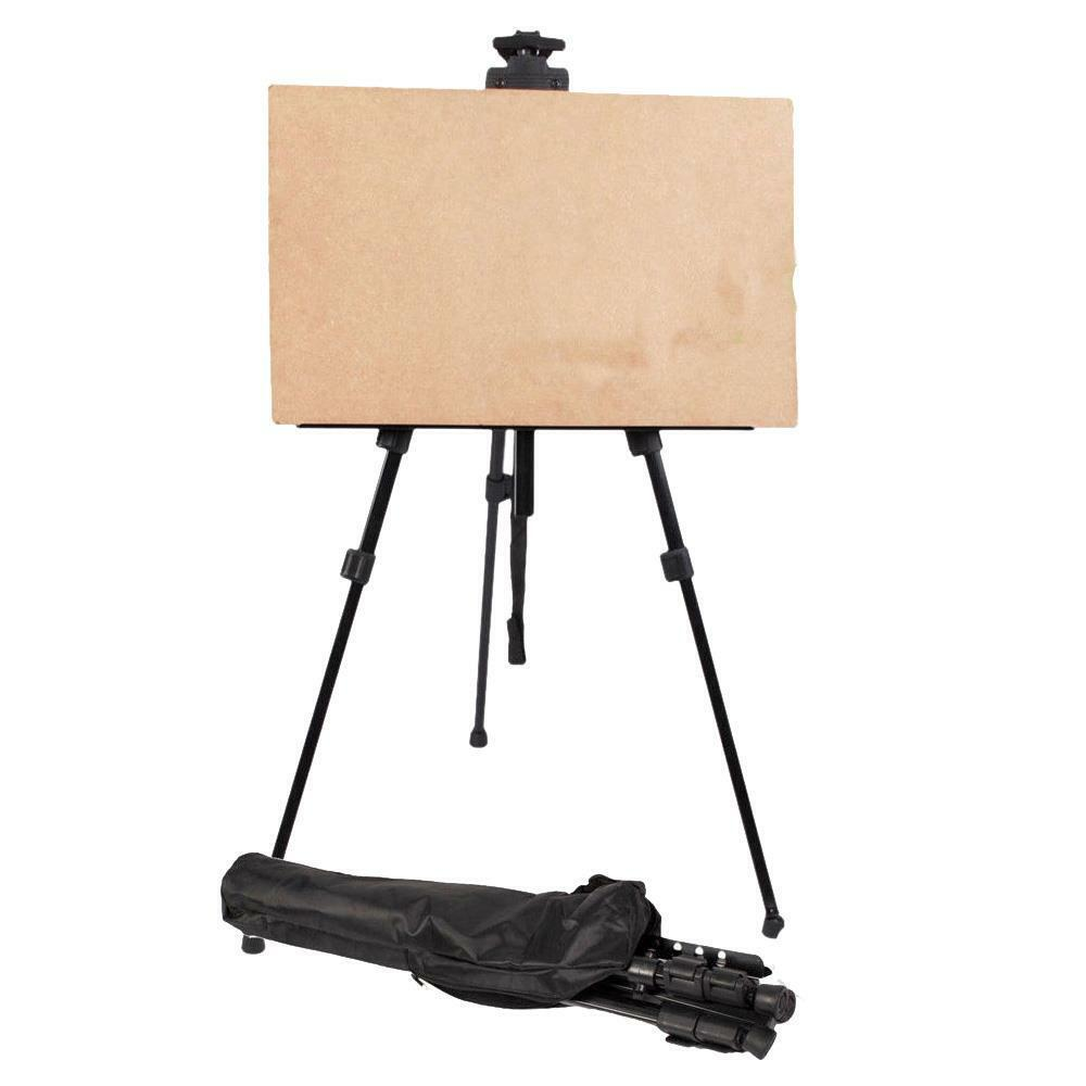 Exhibition Stand Drawing : New hot tripod display exhibition art artist adjustable