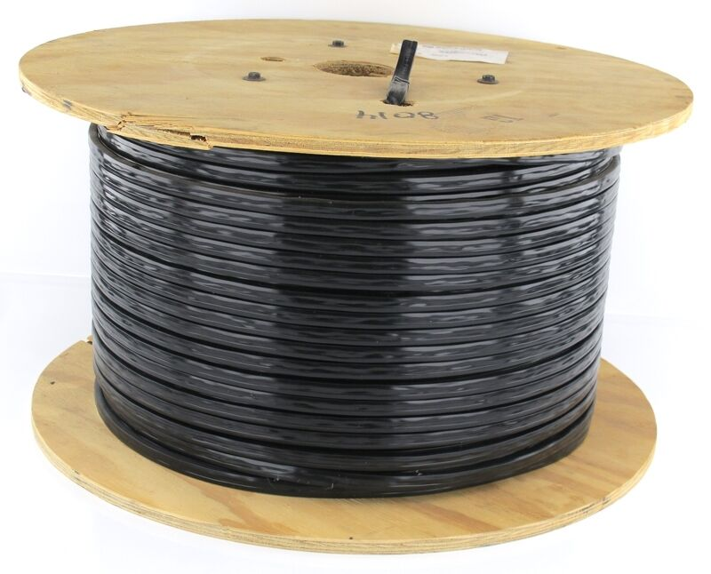 1000ft Superior Essex Aerial Service Wire 6x22 Adp Nms