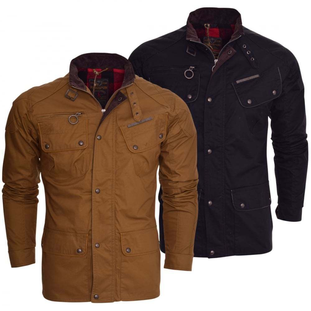 Find great deals on eBay for mens quality leather jacket. Shop with confidence.