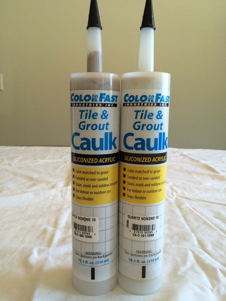 Acrylic latex Admixture grout Tile