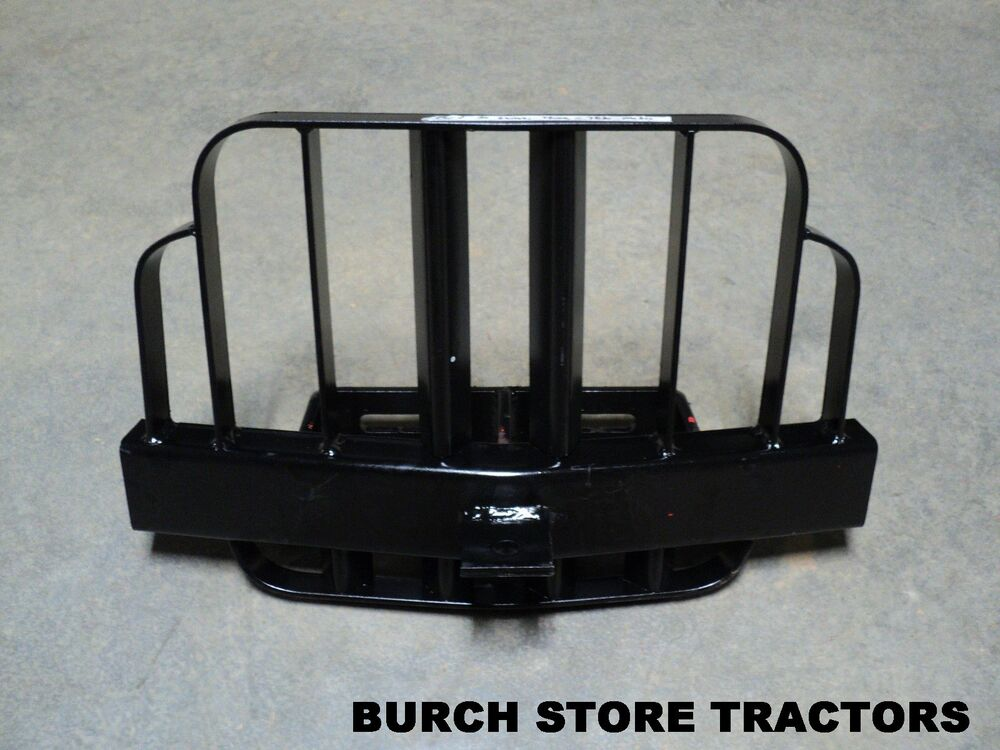 Ford Tractor Front Parts : New ford tractor front bumper series