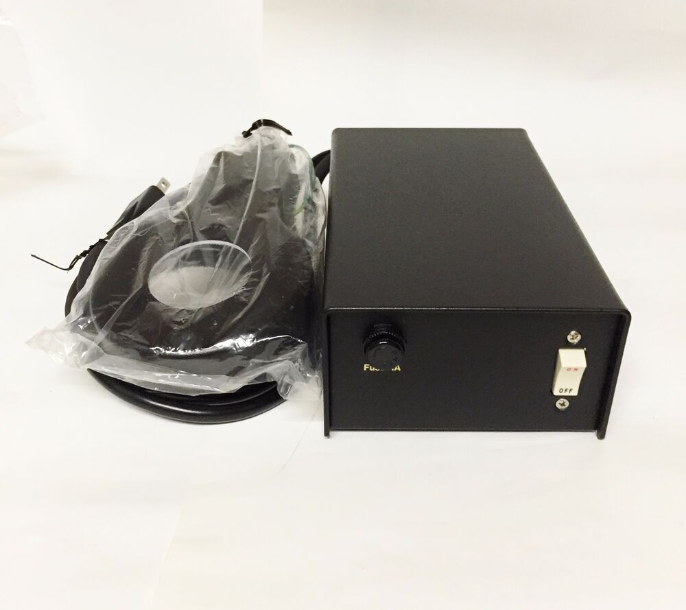 Ring Light Stand Ebay: Bausch & Lomb Ring Light For StereoZoom Microscope Series