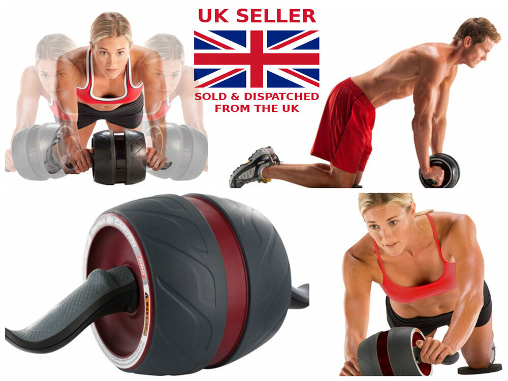 New Multi Home Gym Abs Toner Workout Exercise Equipment