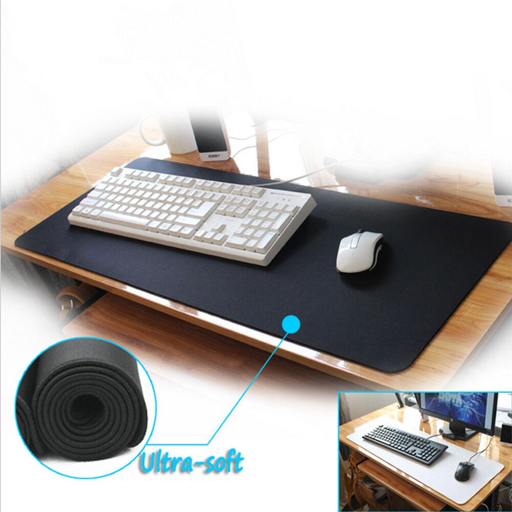 Extra Large Rubber Wide Gaming Mouse Pad Desk Mat For Cs