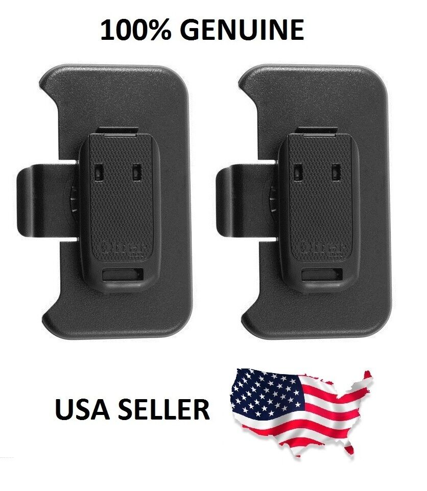 2pcs - OtterBox Defender Case Replacemenet Belt Clip Holster for ...