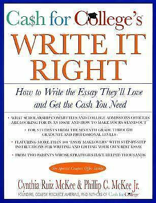 sell essays for cash