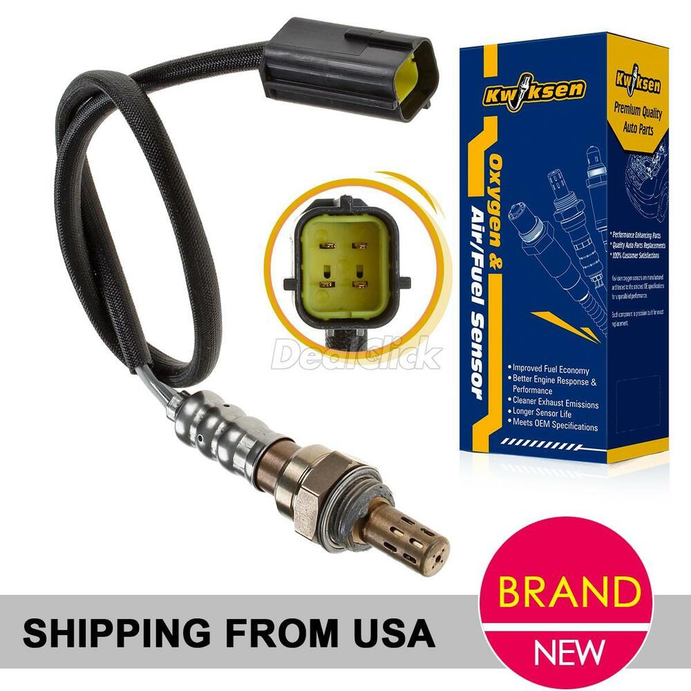 Nissan Sentra 2012 Accessories >> Downstream Oxygen Sensor 234-4380 For 2007-2012 Nissan Sentra Altima Versa | eBay