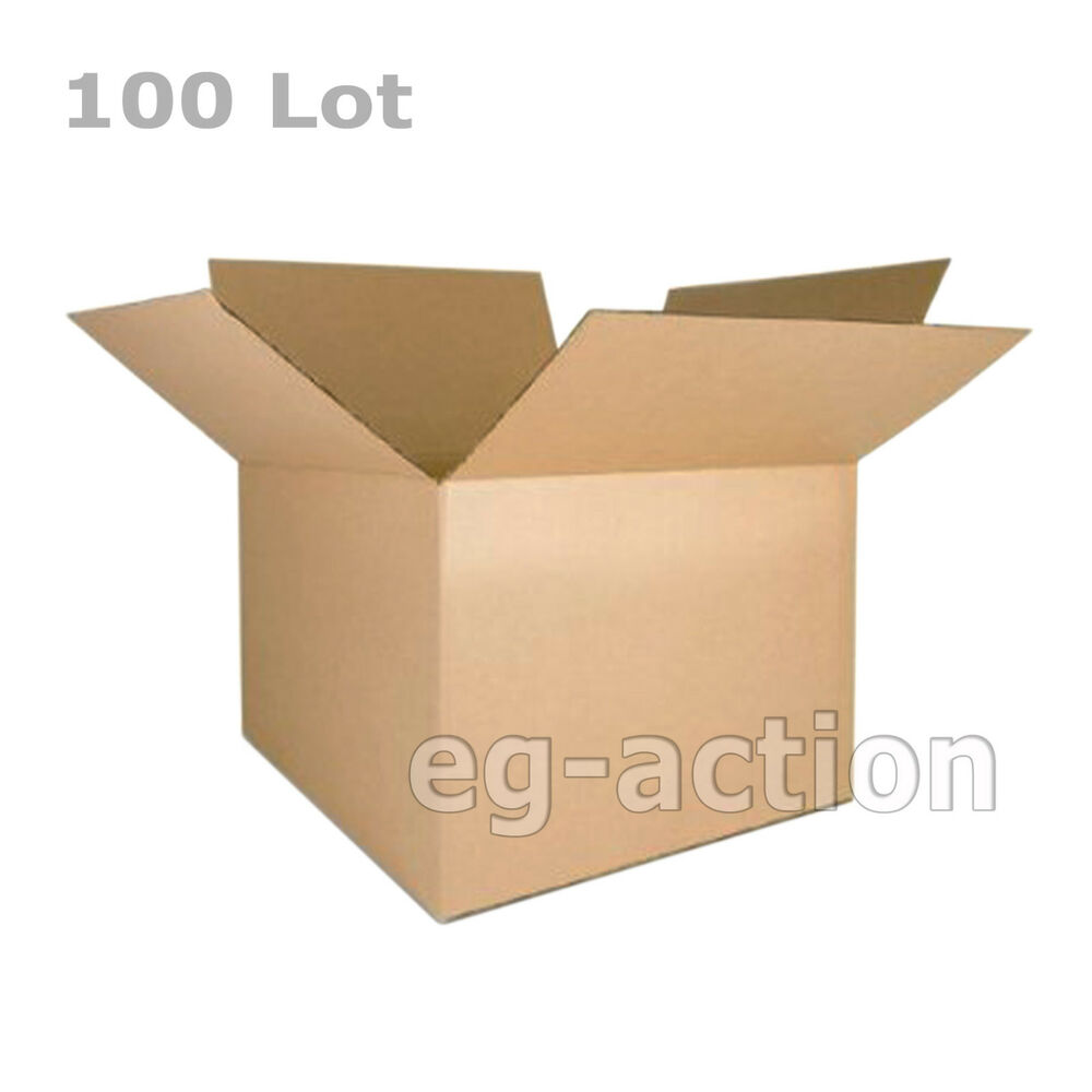 OPEN PACKING & SHIPPING STORE