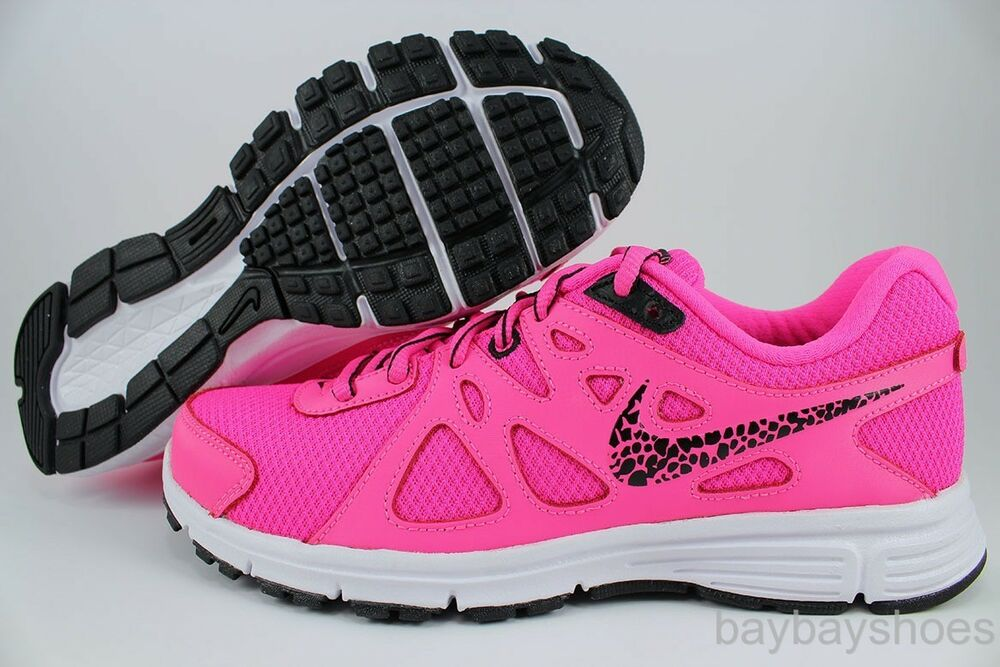 Nike Free   Womens Pink White Running Shoes