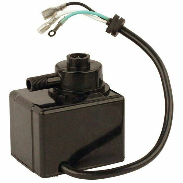 Ttc replacement pump for 20 gallon parts washer ebay for Parts washer pump motor