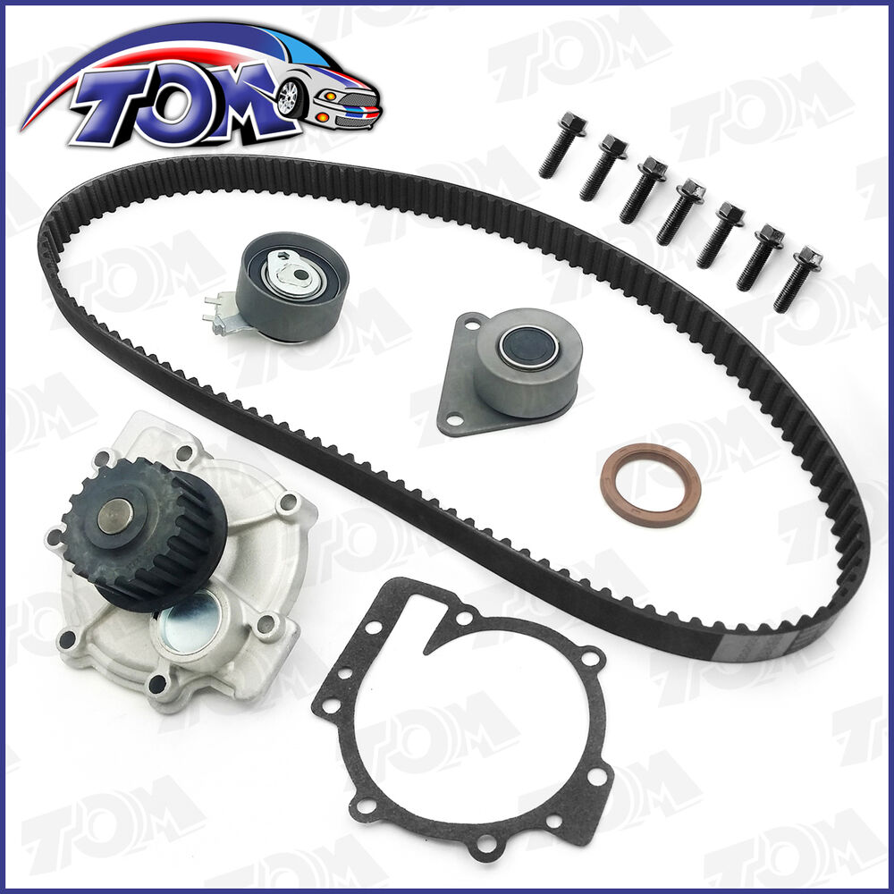 Brand New Engine Oil Cooler For Volvo S60 S80 V70 Xc70: BRAND NEW TIMING BELT & WATER PUMP KIT FOR VOLVO C70 S40