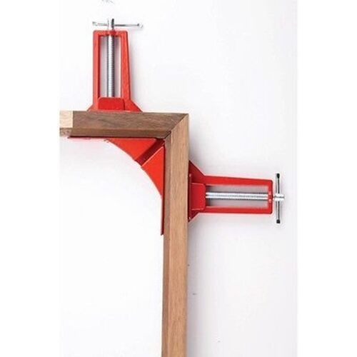 Picture frame miter mitre corner clamp for wood 90 degree for Picture frame corners