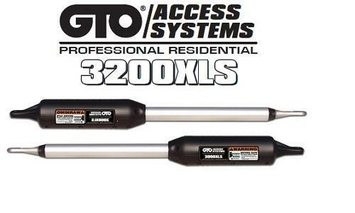 Gto Sw3200xls Secondary Swing Gate Opener Residential