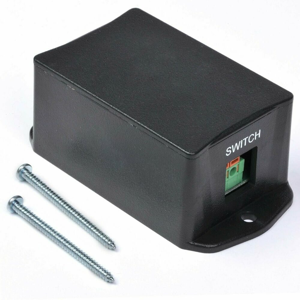 Genie 38013r Series Iii Dry Contact Adapter Garage Door