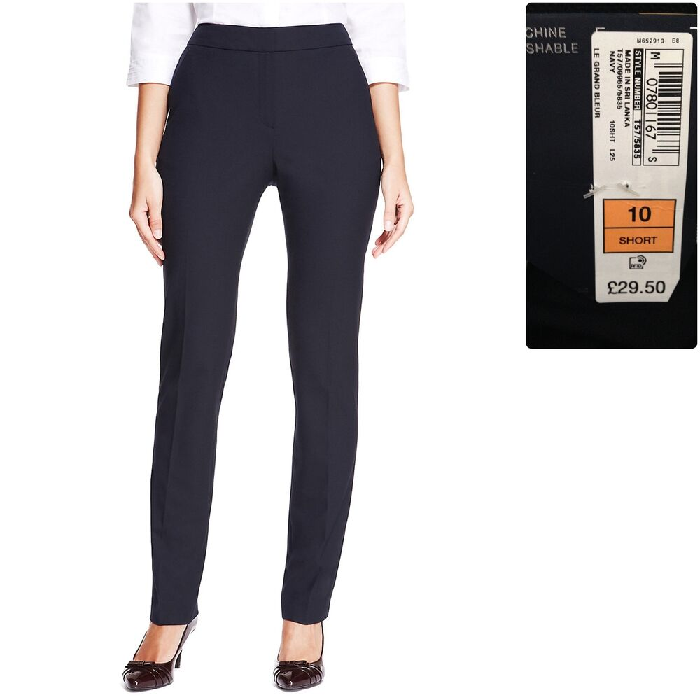 Shop for women's blue trousers at trueufilv3f.ga Next day delivery and free returns available. s of products online. Buy women's blue trousers now! Navy Taper Trousers. £ Navy Boot Cut Trousers. £ Navy Side Stripe Skinny Trousers. £ Navy Lipsy High Waisted Trousers. £ Navy Lipsy Horn Buckle Tapered Trouser.