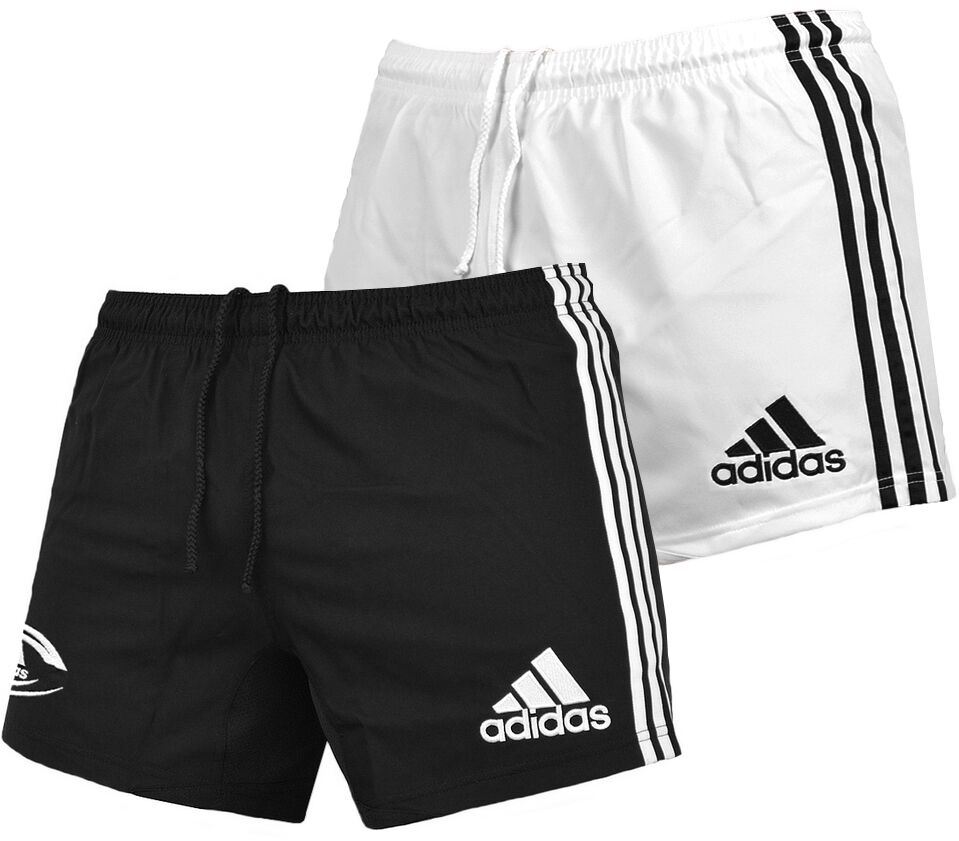 adidas herren shorts kurz sporthose freizeit hose fitness. Black Bedroom Furniture Sets. Home Design Ideas