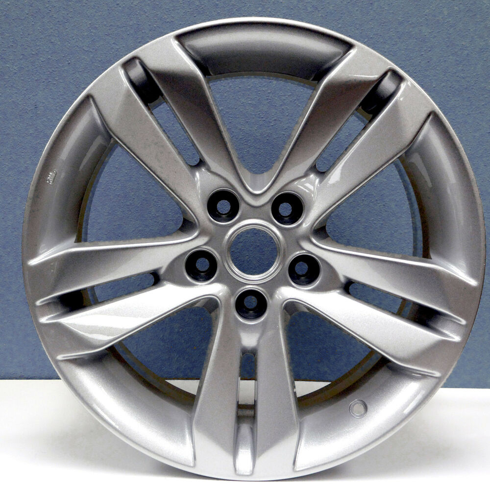 new 17 wheel nissan altima coupe rim for 2008 2009 2010. Black Bedroom Furniture Sets. Home Design Ideas