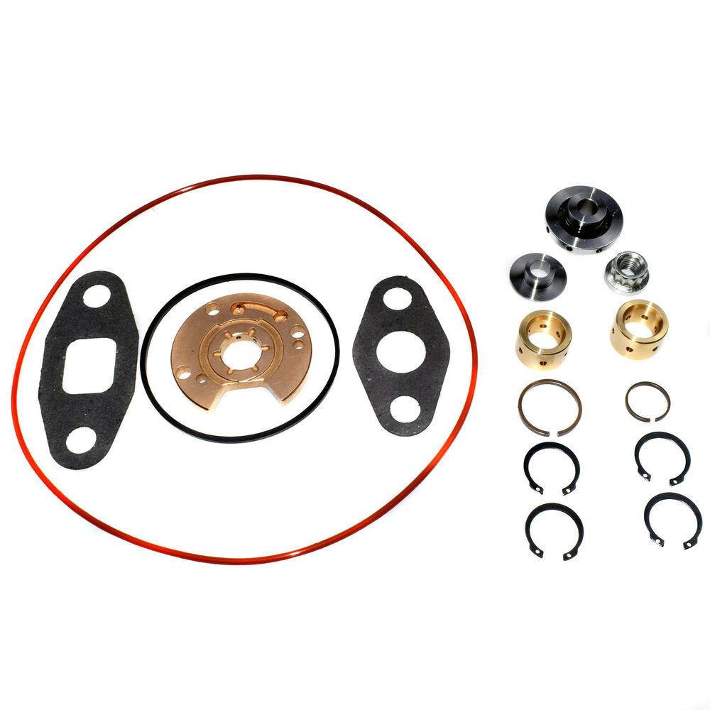 turbo repair kit for turbonetics precision t3 t4 to4b to4e t70 t72 t76 ebay. Black Bedroom Furniture Sets. Home Design Ideas