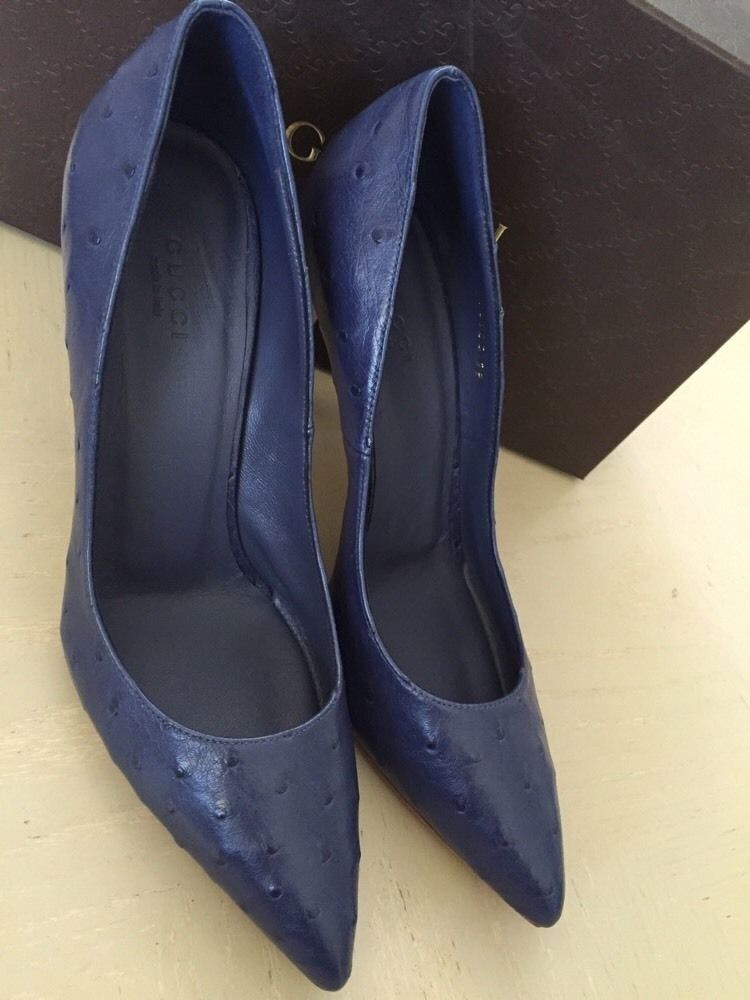 392e6e970e Pictures of Blue High Heels Ebay