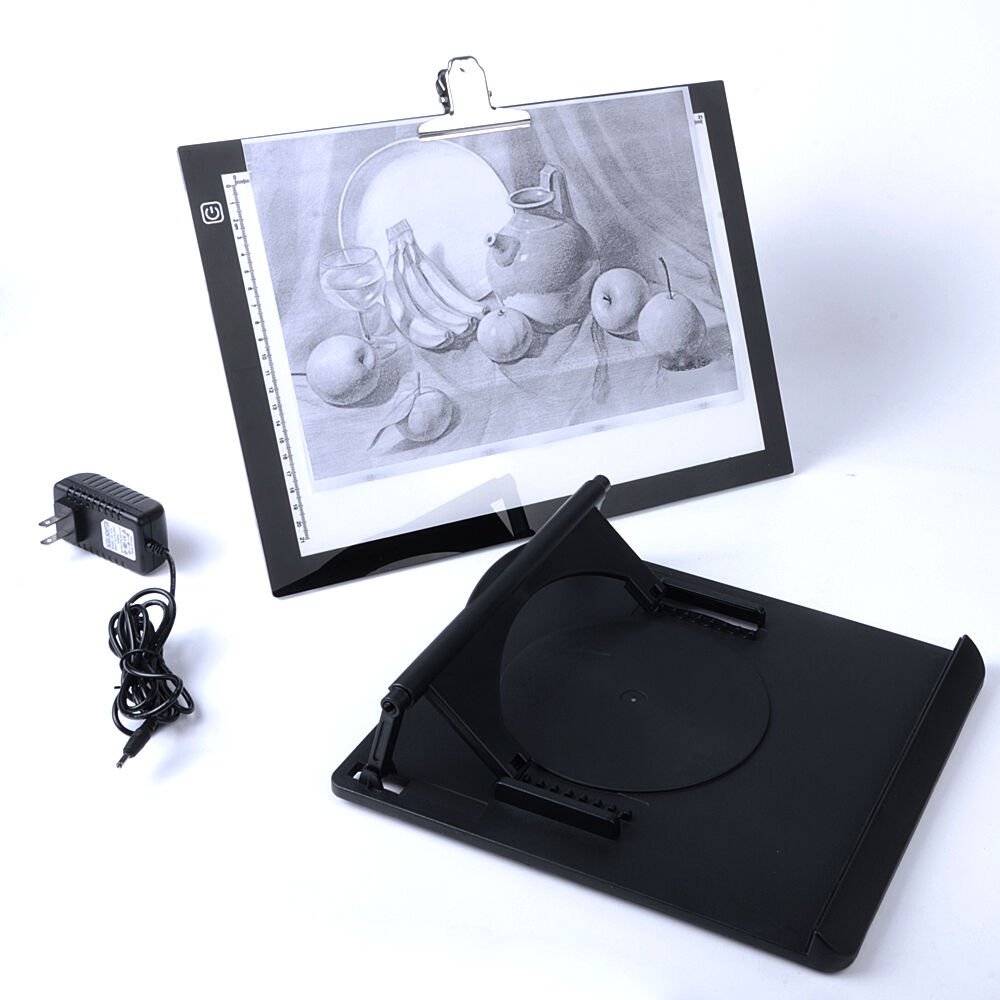 14 Quot Led Artist Stencil Board Tattoo Drawing Tracing Table