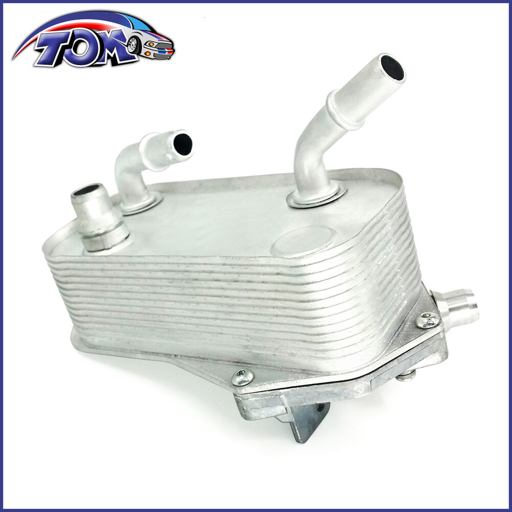 New Transmission Oil Cooler W Base For Bmw 1 Series 3