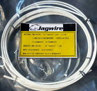 STANDARD JAGWIRE HOUSING CABLE KIT BRAKE SHIFTER WHITE