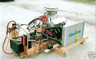 How To Build An Engine Test Stand Step By Step Amp Detailed Easy 80 Min Dvd Ebay