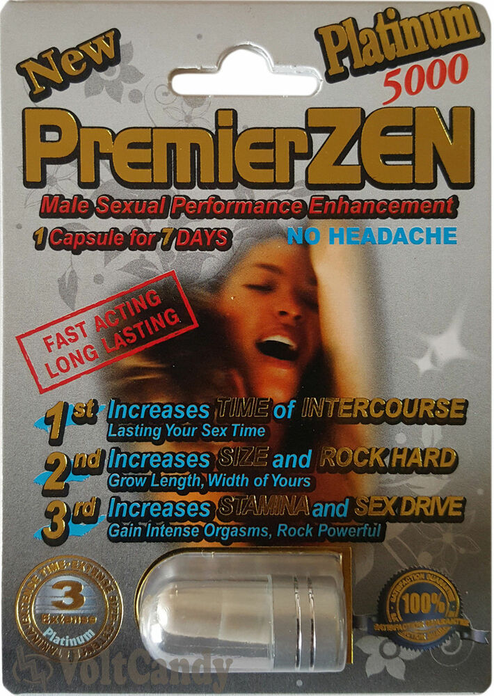 What is PremierZEN Platinum?