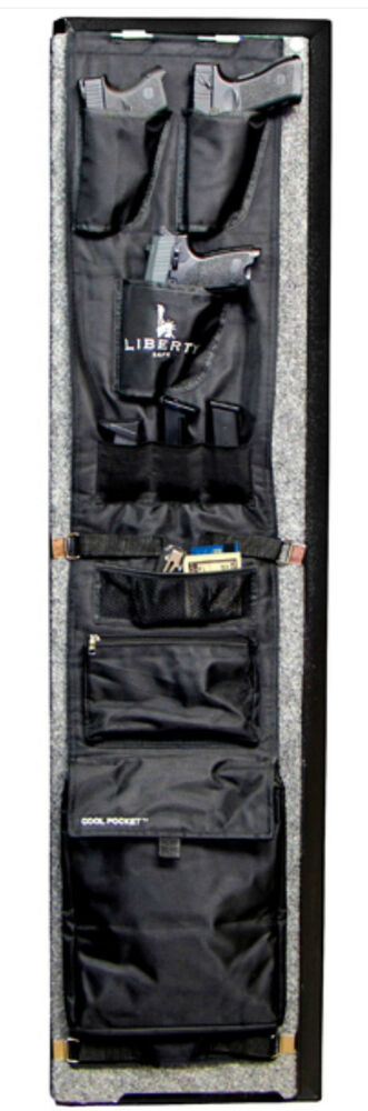 Liberty S Door Panel Organizer Pistol Kit Model 12 Gun