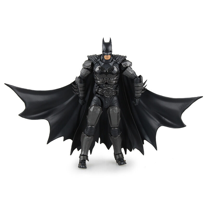 Toys For Injustice : S h figuarts dc batman injustice gods among us action