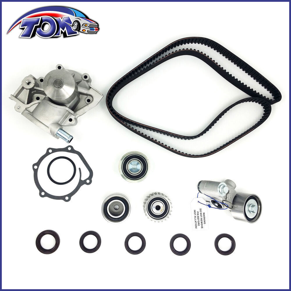 brand new timing belt kit w   water pump for 99