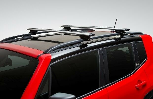 2014 2017 Jeep Cherokee Amp Jeep Renegade Mopar Roof Rack