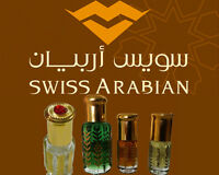 6ML DEHN AL OUD  agarwood itr attar perfume oil SWISS ARABIAN , OUDH OOD