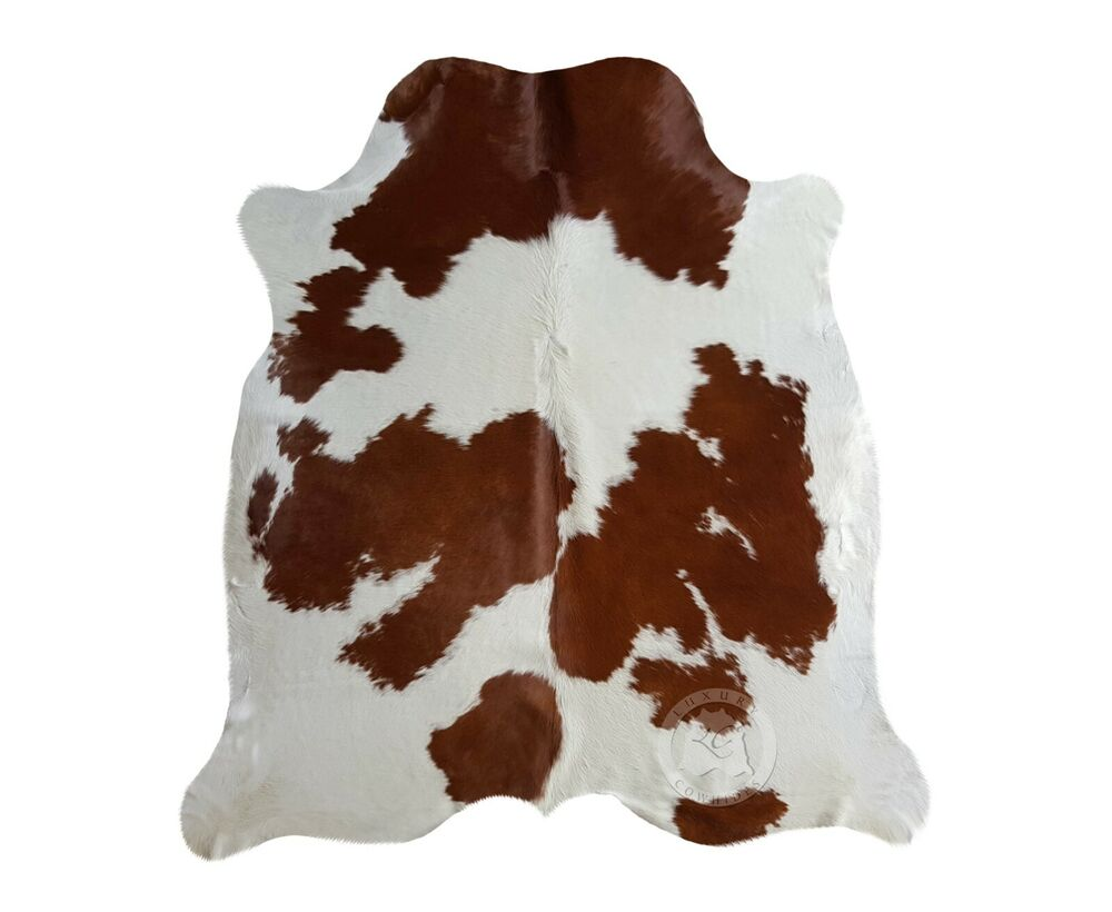 New Cowhide Rug Brown And White Cowhide Rug Cowskin Cow