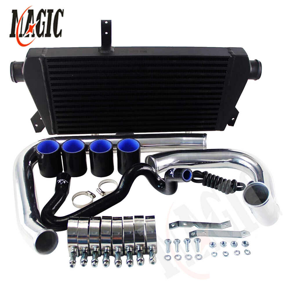 Audi A4 1 8 T B6: Upgrade Front Mount Intercooler Kit For 96-01 VW Passat