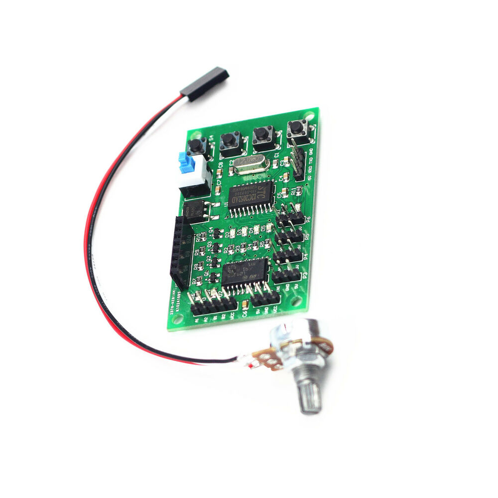 2 phase 4 wire 4 phase 5 wire Stepper Motor Driver Control Board Programmab  T8   eBay