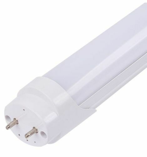 4 Foot LED Light Fluorescent Replacement Tube 6500K