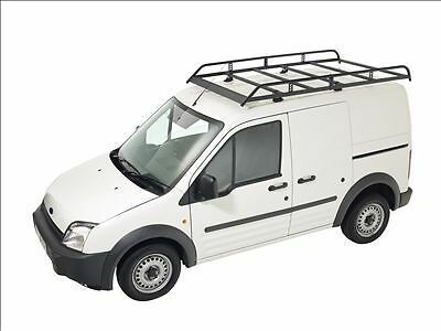 Rhino Modualar Roof Rack For Ford Transit Connect Lwb High