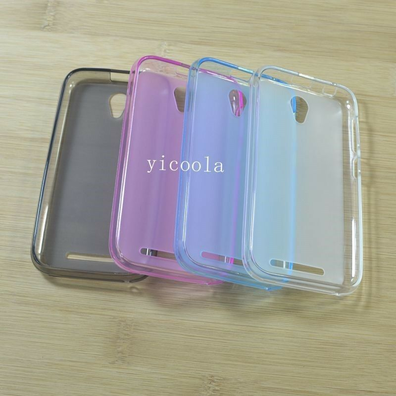 you zte blade spark cover used