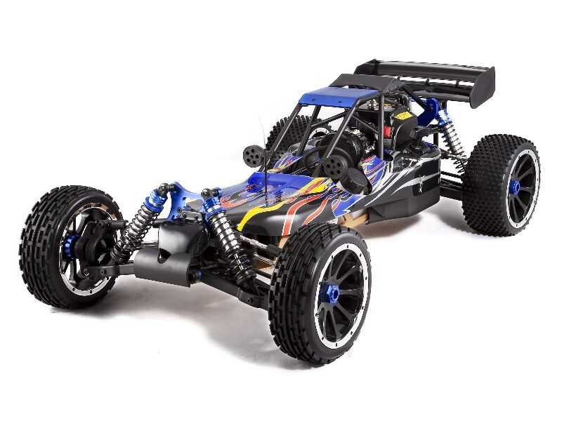 4 Wheel Drive Buggy : Redcat racing rampage dune runner scale wheel drive